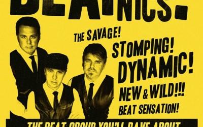 Beatophonics poster 2014