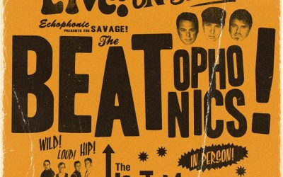 Beatophonics:Heat-Makers - 1. edition