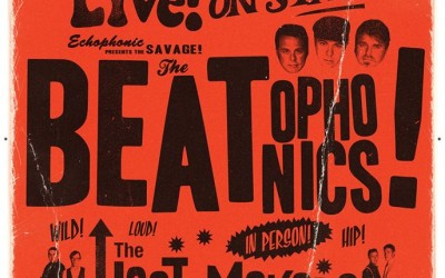 Beatophonics:Heat-Makers - 2nd edition