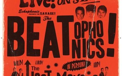 Beatophonics:Heat-Makers - 2nd edition
